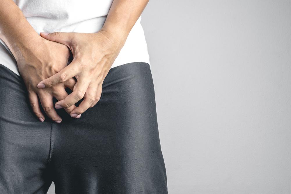z tego, co może się zdarzyć zła erekcja co może być związane ze słabą erekcją